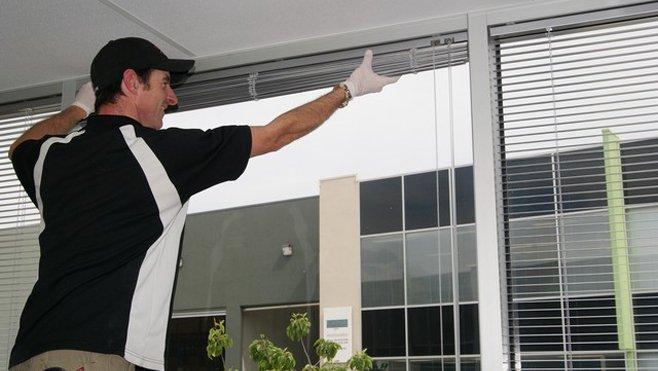 Reparação de Estores em Algés - Serviço Técnico Estores Algés